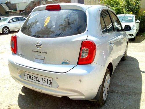 Used Nissan Micra XL 2019 AT for sale in Coimbatore