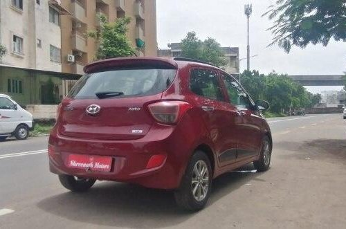 Used Hyundai Grand i10 Asta Option 2014 MT for sale in Ahmedabad