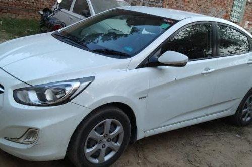 Used 2012 Hyundai Verna 1.4 VTVT MT for sale in Mumbai
