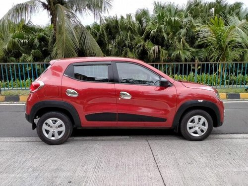 Used 2016 Renault KWID MT for sale in Mumbai