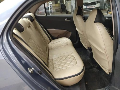 Used Hyundai Xcent 2014 MT for sale in Bangalore