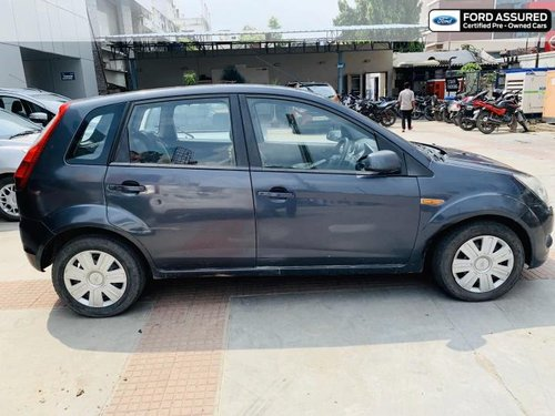 Used Ford Figo 2011 MT for sale in Allahabad