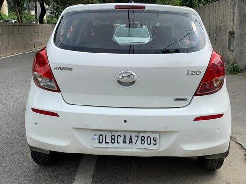 Used Hyundai i20 Magna Optional 1.2 2013 MT for sale in New Delhi