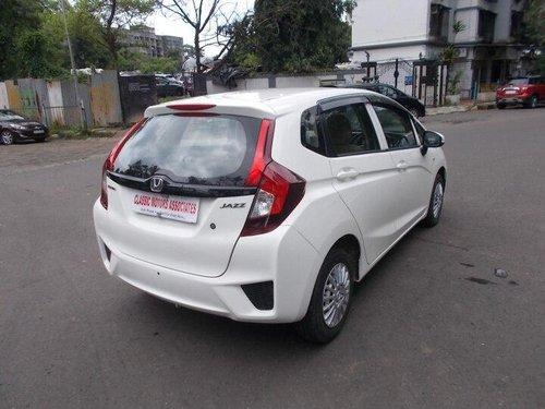Used 2018 Honda Jazz MT for sale in Mumbai