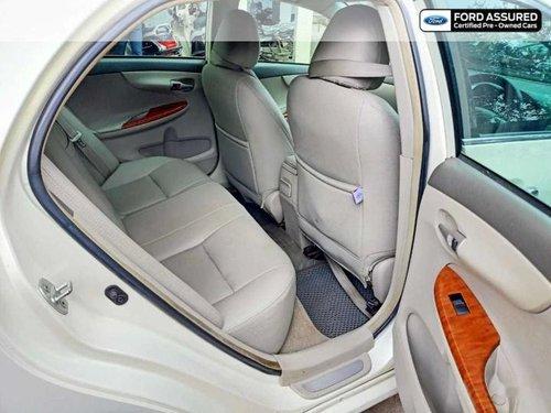 2008 Toyota Corolla AE MT for sale in Vadodara