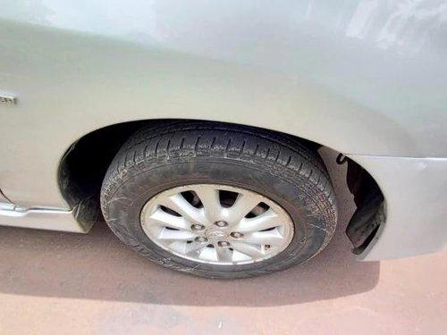 Used 2014 Toyota Innova MT for sale in Nashik
