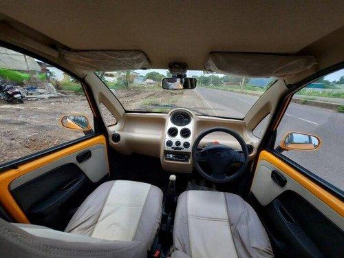 Used 2012 Tata Nano MT for sale in Nashik
