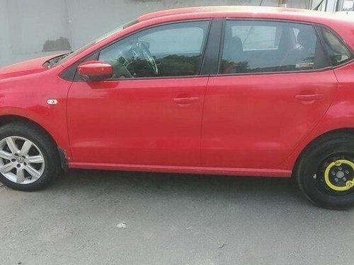 Used Volkswagen Polo 2012 MT for sale in Noida -8
