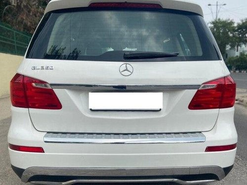 Used 2015 Mercedes Benz GL-Class AT for sale in New Delhi