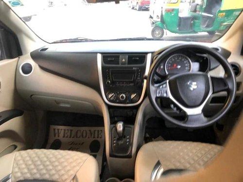 2017 Maruti Suzuki Celerio ZXI AT for sale in New Delhi