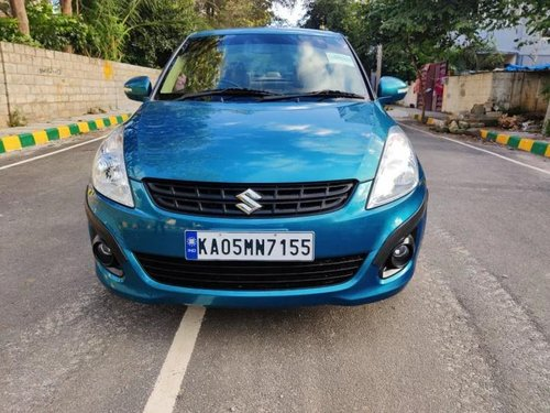 Used Maruti Suzuki Swift Dzire 2013 MT for sale in Bangalore