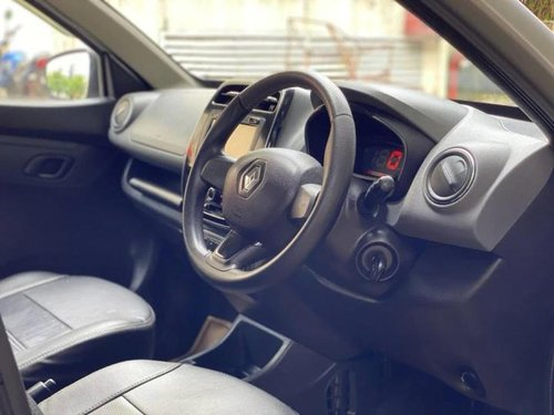 Renault KWID RXT 2018 AT for sale in Kolkata