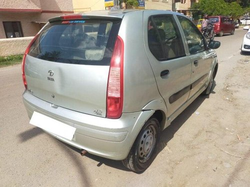Used Tata Indica V2 2007 MT for sale in Chennai