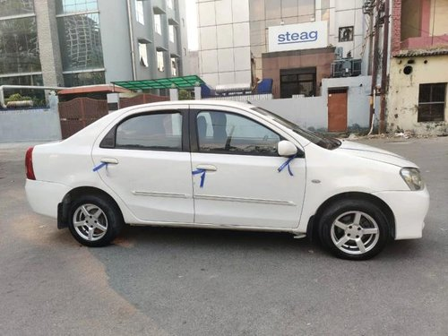 Used 2011 Toyota Platinum Etios MT for sale in Noida