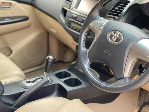 Used Toyota Fortuner 2.8 2WD AT 2014 AT in New Delhi