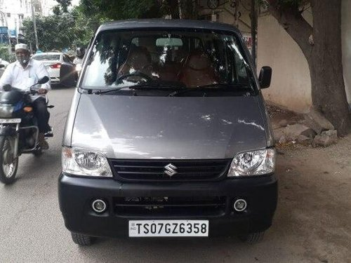 Maruti Suzuki Eeco 7 Seater Standard 2019 MT for sale in Hyderabad