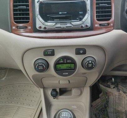 Used Hyundai Verna 2008 MT for sale in Ahmedabad