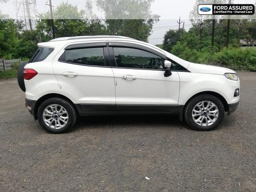 Used Ford EcoSport 2016 MT for sale in Aurangabad