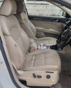 Used 2009 Skoda Superb AT for sale in Aurangabad