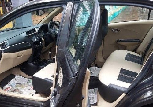Used Honda Amaze 2016 MT for sale in Pune