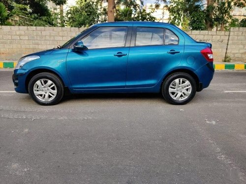 Used Maruti Suzuki Swift Dzire 2013 MT for sale in Bangalore -0