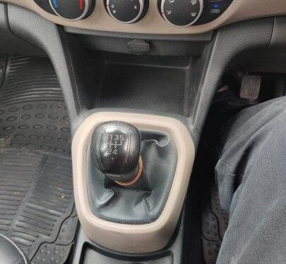 Used Hyundai Grand i10 2014 MT for sale in Hyderabad