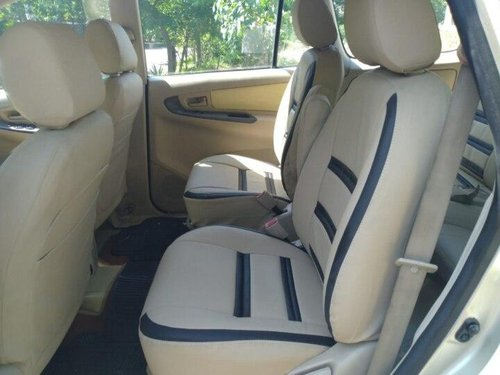 Used 2008 Toyota Innova 2004-2011 MT for sale in Chennai
