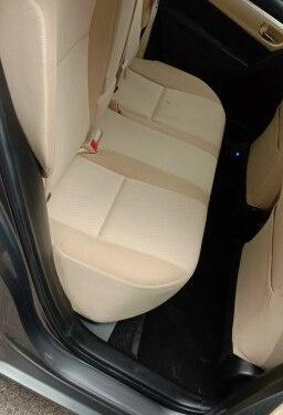 Used Toyota Corolla Altis 1.8 G 2017 MT for sale in Bangalore