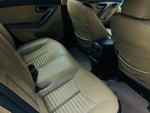 Used 2012 Hyundai Elantra MT for sale in Gurgaon