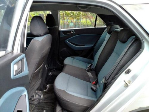 Used Hyundai i20 Active 1.2 SX 2017 MT for sale in Mumbai -2