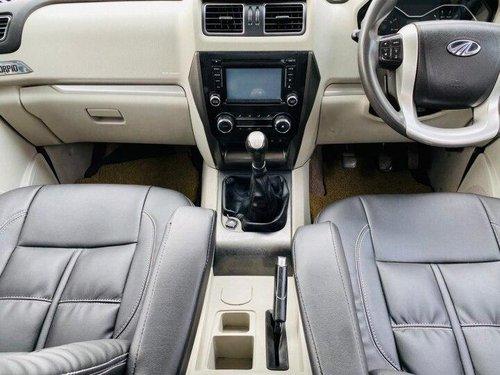 Used 2015 Mahindra Scorpio 1.99 S10 MT for sale in Ahmedabad