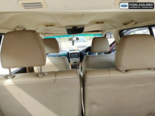 Used 2009 Ford Endeavour AT for sale in Agra
