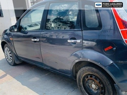 Used 2011 Ford Figo MT for sale in Allahabad