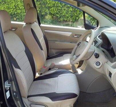 Used 2016 Maruti Suzuki Ertiga MT for sale in New Delhi