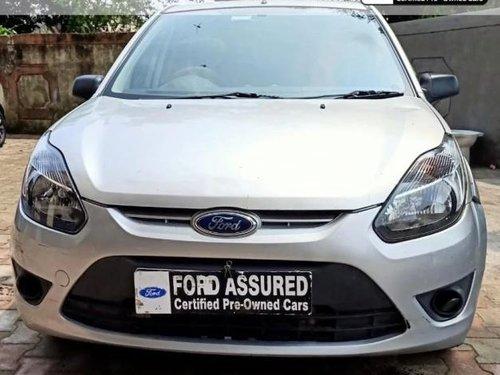 Ford Figo Diesel EXI 2010 MT for sale in Vadodara