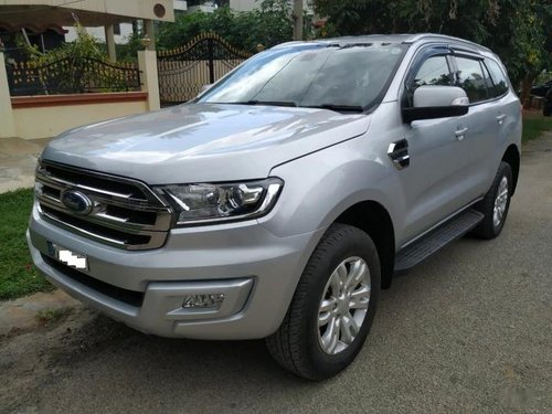 2016 Ford Endeavour 2.2 Trend AT 4X2 for sale in Bangalore