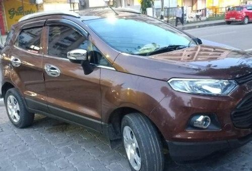Used 2017 Ford EcoSport MT for sale in Patna