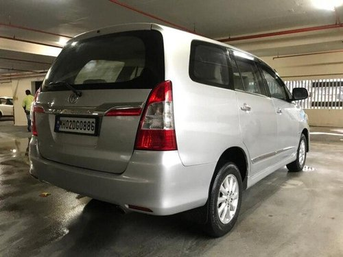 Used Toyota Innova 2013 MT for sale in Mumbai