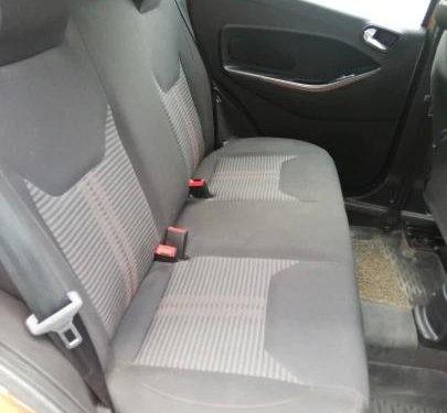Ford Freestyle Titanium Plus Diesel BSIV 2018 MT for sale in Aurangabad