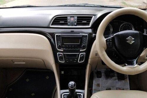 Used Maruti Suzuki Ciaz 2014 MT for sale in Bangalore