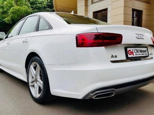 Used 2018 Audi A6 35 TDI AT for sale in Ahmedabad
