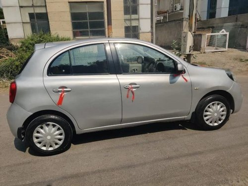 Used Renault Pulse Petrol RxL 2013 MT for sale in Noida