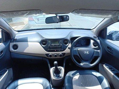 Used 2016 Hyundai i10 Magna MT for sale in Mumbai