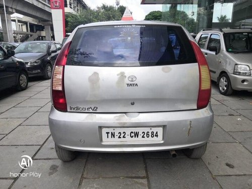 Used Tata Indica eV2 2011 MT for sale in Chennai