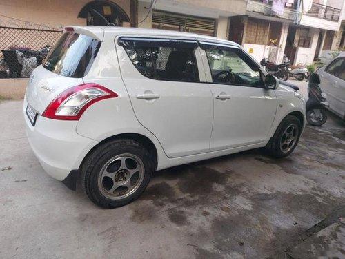 Used 2011 Maruti Suzuki Swift LXI MT for sale in New Delhi