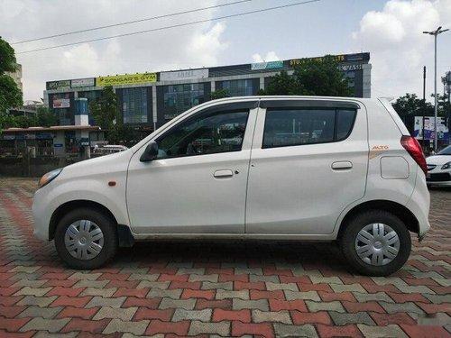 Maruti Suzuki Alto 800 LXI 2016 MT for sale in Ahmedabad