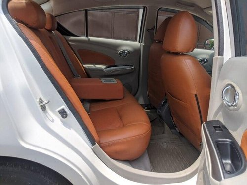 Used Nissan Sunny 2015 MT for sale in New Delhi