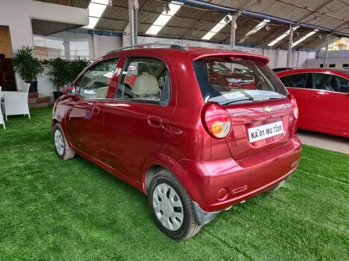 Used Chevrolet Spark 1.0 LS 2012 MT for sale in Bangalore