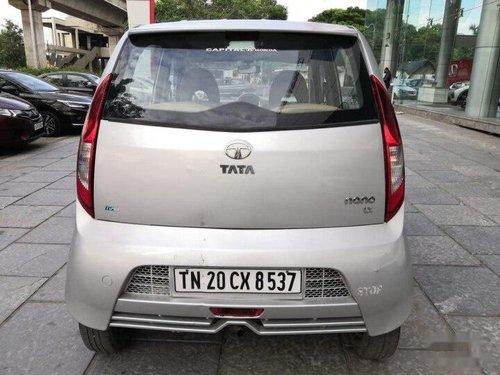 Used Tata Nano 2012 MT for sale in Chennai