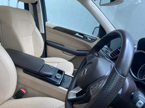 Used Mercedes Benz GLE 2017 AT for sale in New Delhi